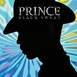 echange, troc Prince - Black Sweat
