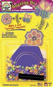 Perler Fuse Bead Activity Kits-buzzing By
