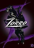 Zorro: Complete Season 3 [Import USA Zone 1]