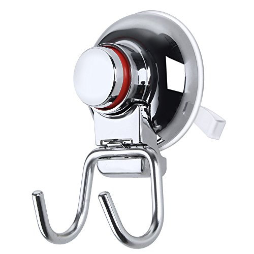 Robot Bee Suction Cup Hooks Holder For towel Strong Stainless Steel Hooks for Bathroom & Kitchen