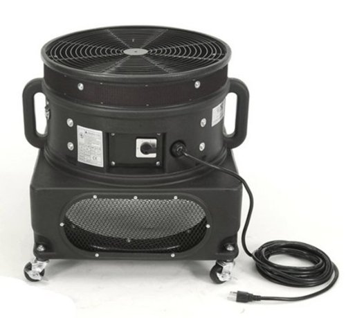 Torero Inflatables Air Dancer 1 HP Blower with 3 Adjustable Speeds (Air Dancer 2 Fans compare prices)