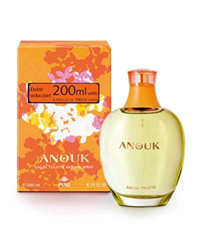 Puig Acqua di Profumo, Anouk Edt Vapo, 200 ml