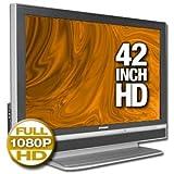 Sylvania LC420SS8 42-Inch LCD HDTV