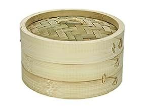 COSY & TRENDY- Panier vapeur en bambou - 15 cm