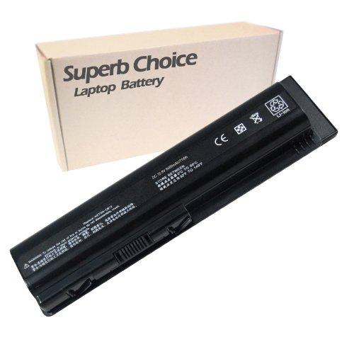 COMPAQ Presario CQ45-310TX Laptop Battery - Premium Superb Choice® 9-Cell Li-ion Battery