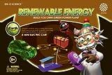 Ein-o Renewable Energy Science Experiments Kit