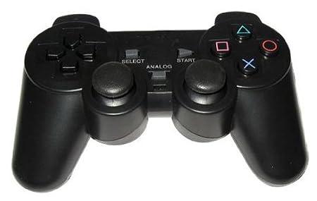 Playstation 2 Controller (Silver Color)