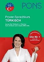 Türkisch in 4 Wochen
