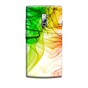 CaseLite Premium Printed Mobile Back Case Cover With Full protection For OnePlus Two (Designer Case)