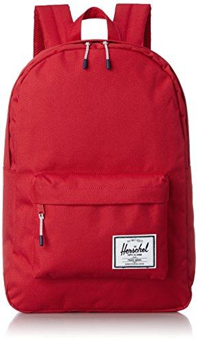 herschel-supply-co-sac-a-dos-classique-en-rouge-o-s-red