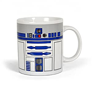 Mug Tasse Disney Star Wars R2D2