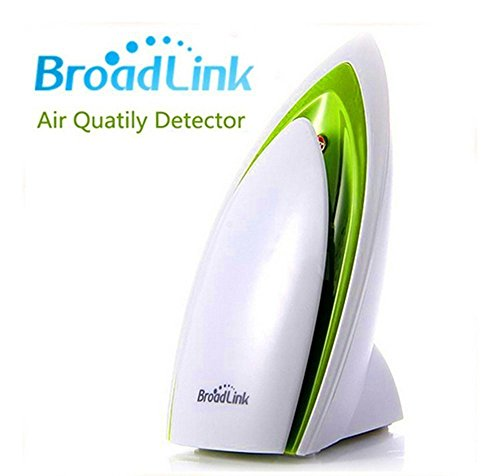 Broadlink A1 Smart Home Wireless Air Quality Detector Sensor E-air Home Automation System