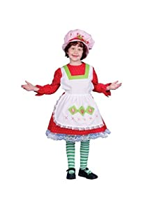 Country Girl Costume - Child Costume - Toddler (4)