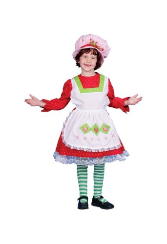 Count (Strawberry Shortcake Costume Shoes)