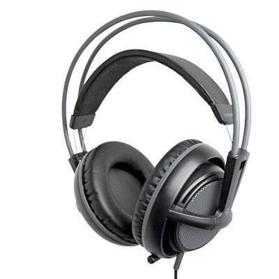 Steel Series 61266 Siberia V2 For Ps3 Gaming Headset