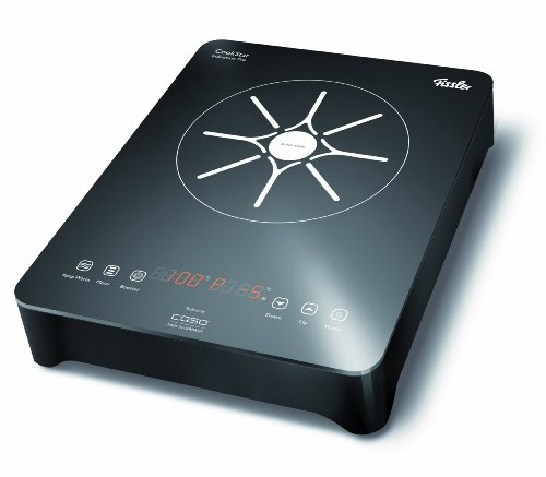Fissler CookStar Induction Pro Portable Cooktop
