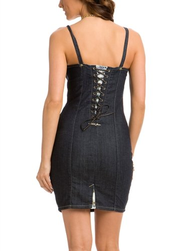 GUESS Holly Corset Dress