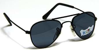 Amazon.com: Retro Baby Boy Aviator Sunglasses Infant