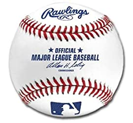 Rawlings RO-MLB Official Major League Baseball