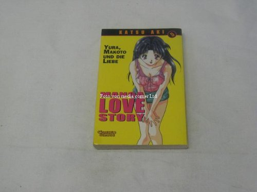 Manga Love Story 5