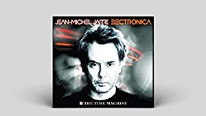 Electronica 1: Time Machine