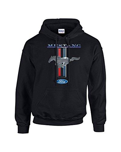 ford-mustang-hooded-sweatshirt-mustang-pony-design-black-large