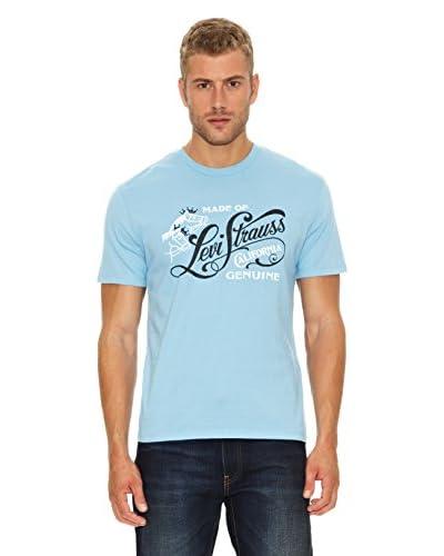 Levi´s T-Shirt [Azzurro]