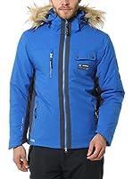 Ultrasport Chaqueta Esquí Snowfox (Azul)