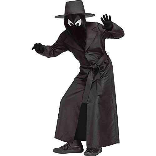 Undercover Spy Guy Kids Costume