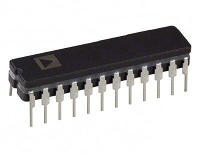 Digital to Analog Converters - DAC DUAL 12 BIT IC w/ Parallel Load