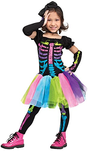 Funky (Funky Punky Bones Toddler Costumes)