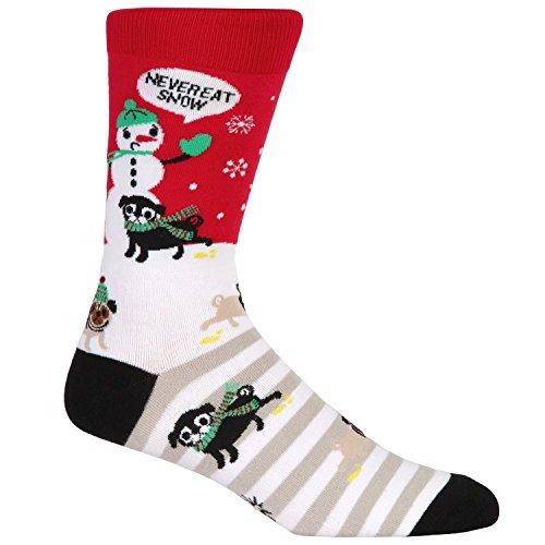 Never Eat Snow Socks