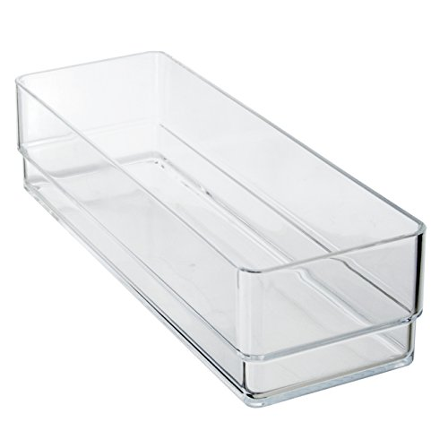 Break-Resistant Plastic Drawer Organizers 9