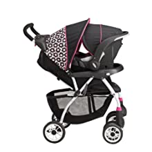 Evenflo Journey 300 Stroller with Embrace Car Seat