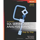 Microsoft SQL Server 2005 Analysis Services Step by Stepby Hitachi Consulting