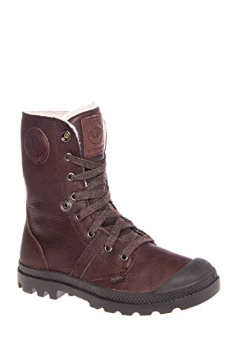Pallabrouse Baggy WPS Flat Boot