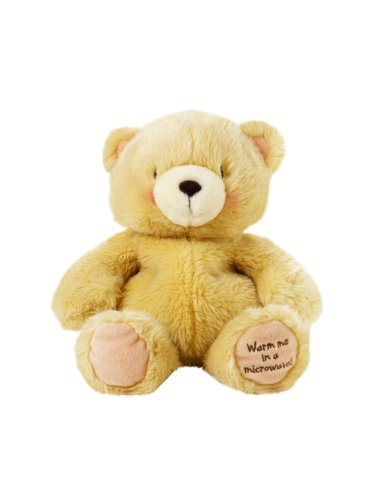 Forever Friends Microwaveable Warmer Bear - French Lavender