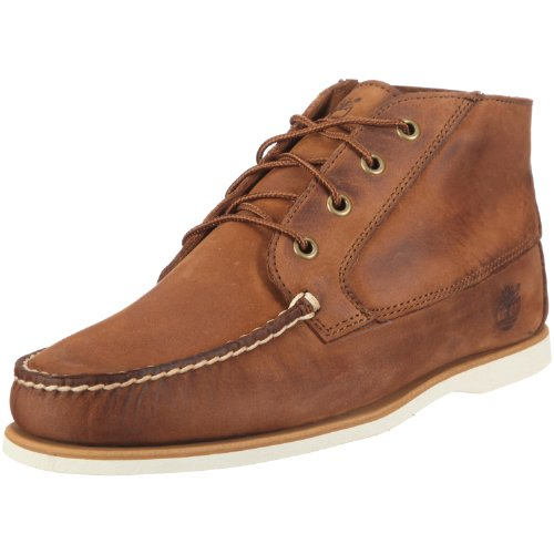 Timberland Men's Icon Boat Chukka Mosquito Lace Up 42585 7 UK