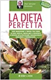 img - for La dieta perfetta book / textbook / text book