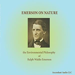 Emerson on Nature Audiobook