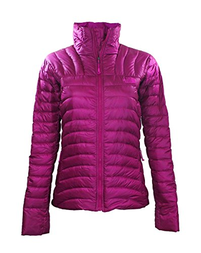 The North Face Dramatic Plum Thunder Micro Outdoor Summit Jacket (Thunder Micro Jacket compare prices)