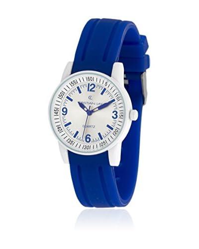 Cristian Lay Reloj de cuarzo 19908 Azul 34 mm