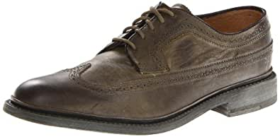 FRYE Men's James Wingtip Oxford,Fatigue-84625 7.5 M US