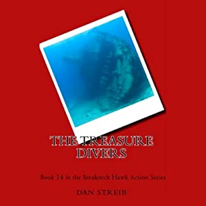 The Treasure Divers | [Dan Streib]
