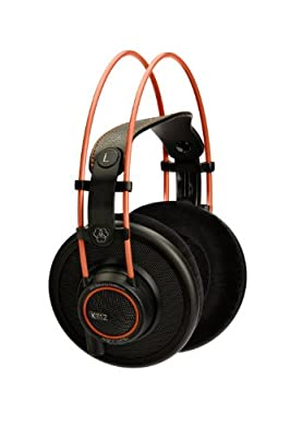AKG K712 PRO Reference Studio Headphones from AKG