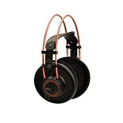 AKG Reference Studio Headphones  712PRO 【国内正規品】