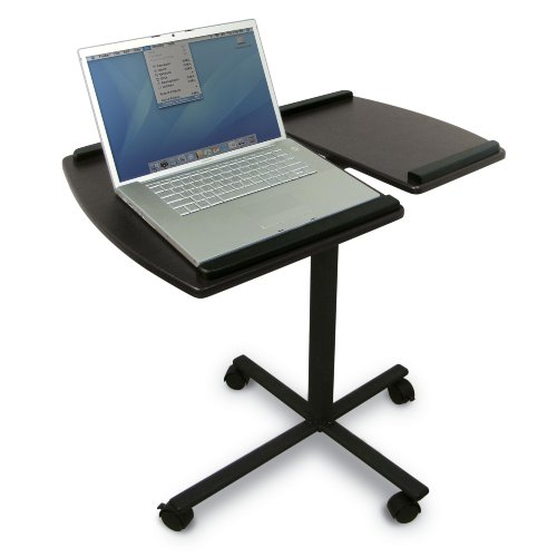 Windsor Laptop Stand (Dark Cherry)