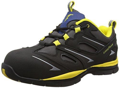 GOODYEAR GYSHU3760 Unisexe-Adultes chaussures de sécurité