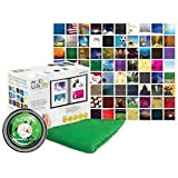 Westcott Illusions Photo Key 5, Green Screen Software Bundle - Lite