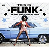 echange, troc Compilation, Menahan Street Band - This Is Funk : The Juiciest Collection Of Pure Funk Grooves (Coffret 3 CD)